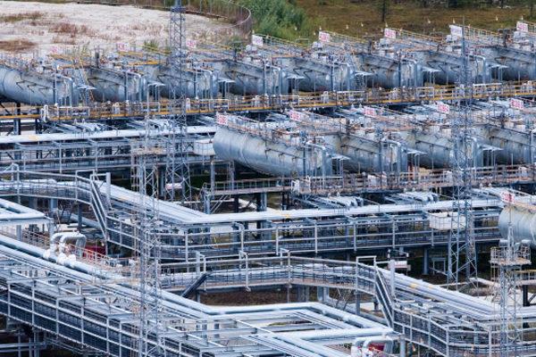 Petroleras chinas invierten en el proyecto de gas ruso Novatek