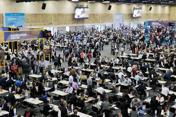 Macrorrueda de ProColombia logra negocios por $34,5 millones