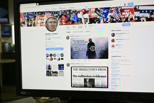 Twitter agrega función que permite reportar tuits que engañen a los votantes