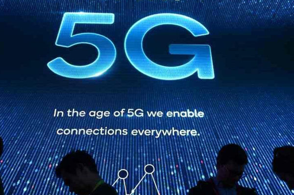 Un 20% de la población mundial tendrá 5G en 2025, según estudio