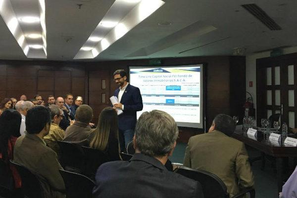 FVI acordó repartir la utilidad neta disponible para dividendos