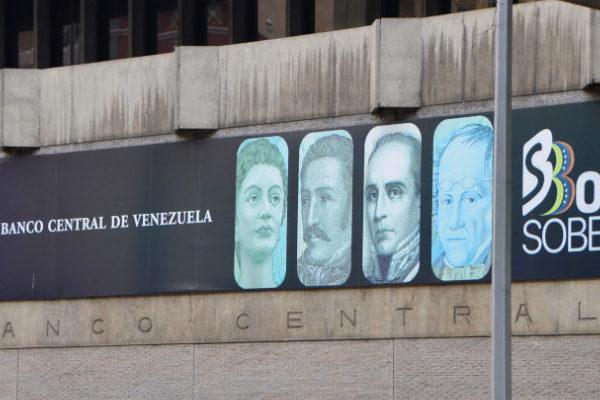 AN comienza proceso para designar directorio ad hoc del Banco Central de Venezuela