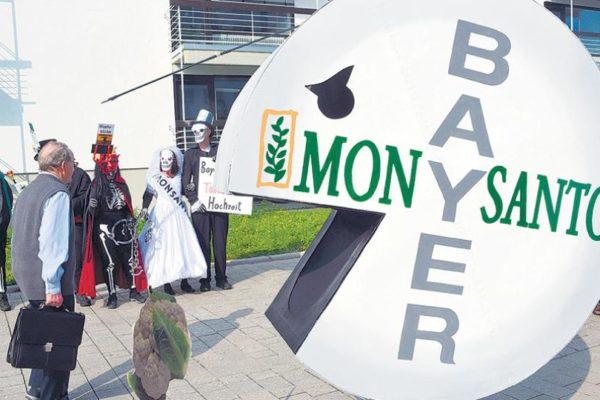 Bayer debe indemnizar con $2.055 millones a pareja con cáncer