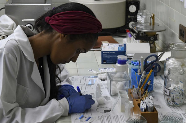 Referente investigativo de la malaria en Venezuela languidece en plena epidemia