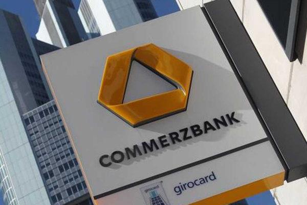 Ganancias de Commerzbank caen 54,2% en el primer trimestre hasta los €120 millones