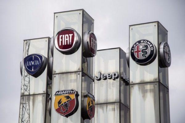 Fiat espera firmar con PSA memorando de entendimiento antes de final de año
