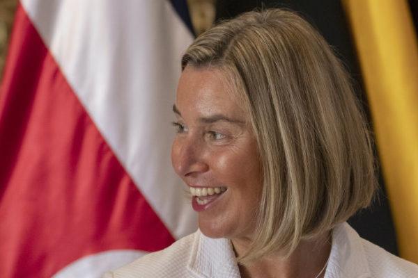 Grupo de Contacto enviará misión a Venezuela para promover diálogo