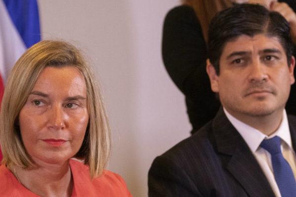 Grupo de Contacto busca evitar más represión y violencia en Venezuela