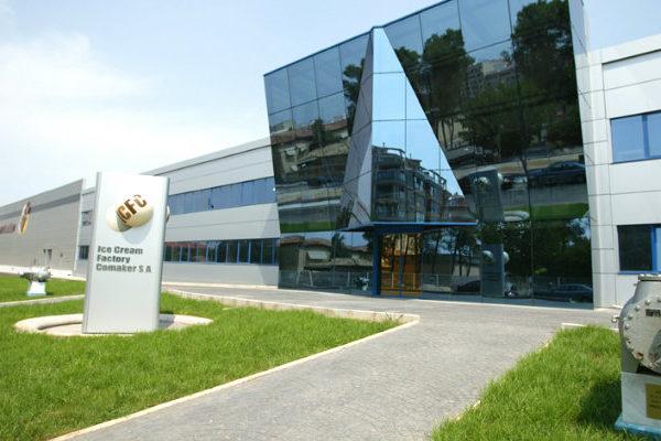 Grupo Ferrero se hace con el control del mayor fabricante español de helados