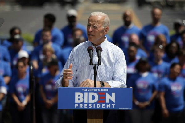 El «Ucraniagate» podría afectar también campaña de Joe Biden