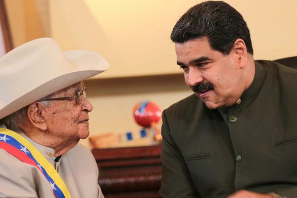 Muere el músico venezolano Juan Vicente Torrealba
