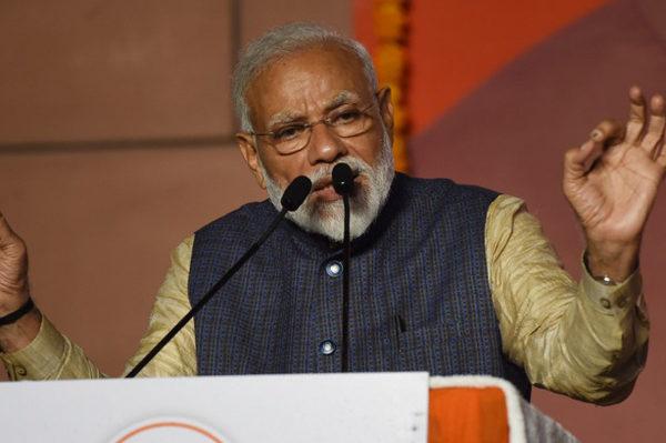 Modi promete una India incluyente tras arrolladora victoria electoral