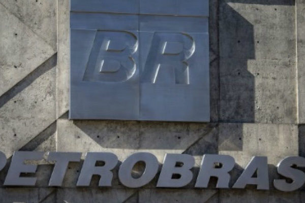 Producción de la brasileña Petrobras sube 10,4% en el primer semestre
