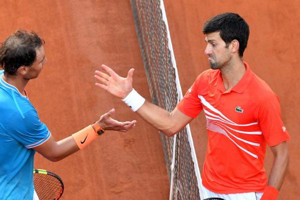 Rafael Nadal desbanca a Djokovic y recupera el trono del tenis mundial
