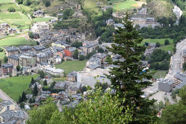 Las empresas más importantes del Principado de Andorra