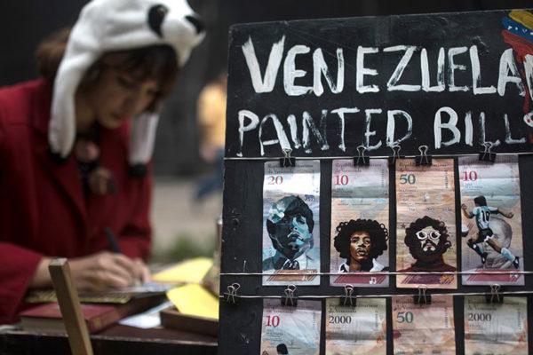 Dólar oficial marca un hito al cerrar en Bs.506.541,76: sin reconversiones superaría los 50 billones