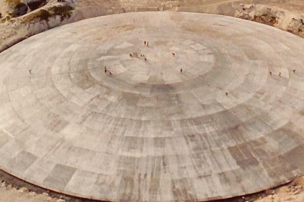 El sarcófago nuclear del Pacífico, la pesada herencia de Estados Unidos
