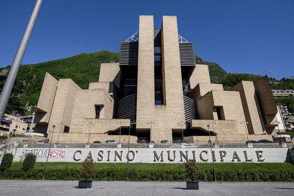 El mayor casino de Europa cierra y arrastra una pequeña comunidad