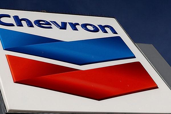Chevron ganó 6.954 millones de dólares hasta junio