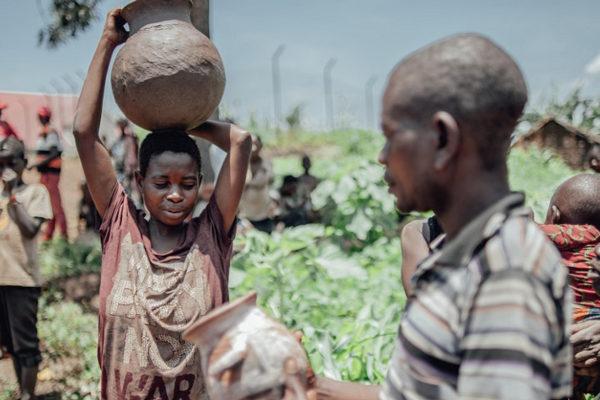 Epidemia de Ébola ya causó muerte de más de 1.000 personas en RDCongo