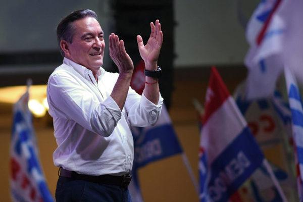 Presidente electo de Panamá reconocerá a Guaidó y pide transición en Venezuela