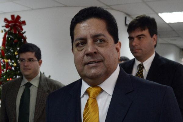Consejo de la OEA condena por consenso detención de vicepresidente de la AN