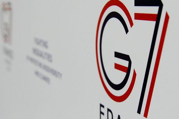 El G7 acuerda modernizar las reglas de la fiscalidad internacional en 2020