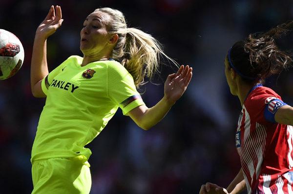 Fichajes, presupuestos y derechos TV… ¿qué peso económico tiene el fútbol femenino?