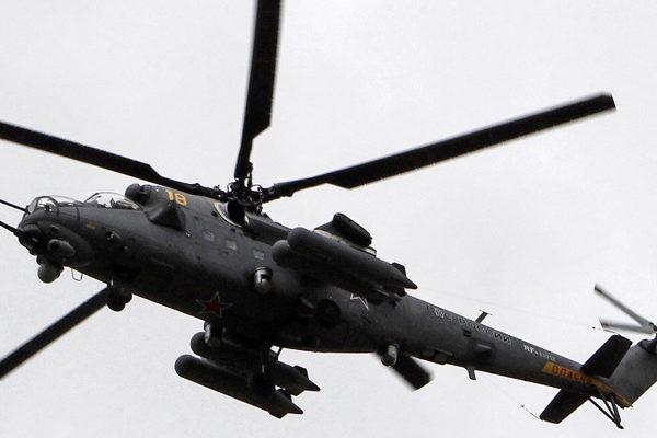 Rusia abrirá en Perú centro de mantenimiento de helicópteros para América Latina