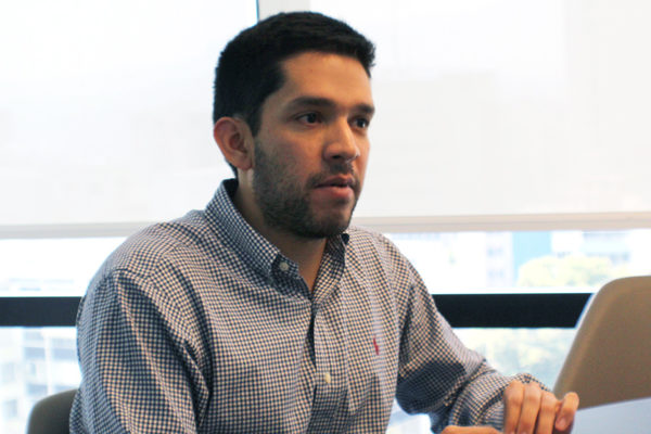 #YoTePregunto   Cordero: la Bolsa ha sido la mejor cobertura posible en esta crisis