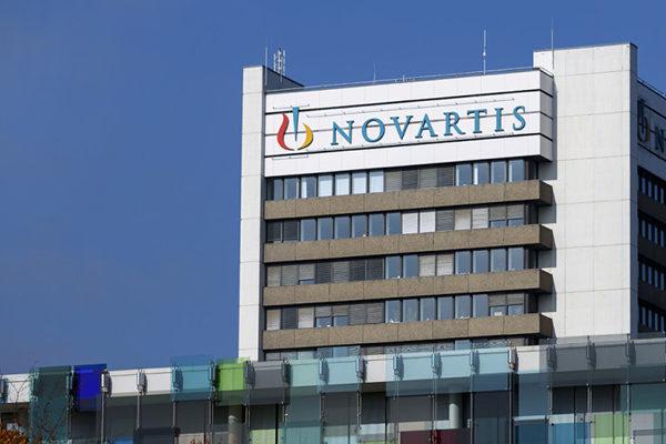 Novartis acuerda pagar US$336 millones por acusaciones de soborno en Estados Unidos