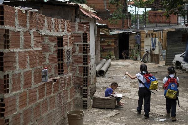 Unicef hace la mayor petición de fondos de su historia y solicita US$200 millones para Venezuela
