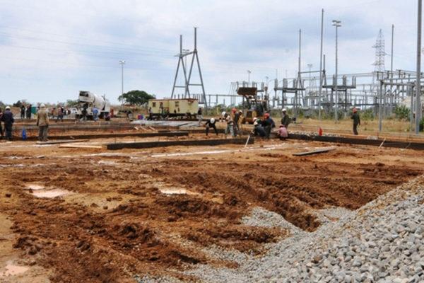Pdvsa busca avanzar en autogeneración eléctrica en occidente