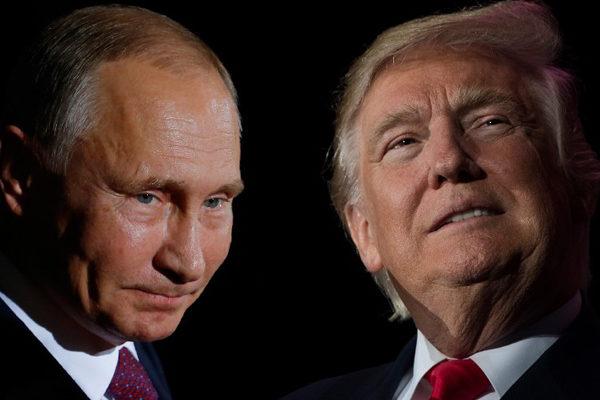 Trump y Putin conversaron sobre Venezuela en una llamada telefónica