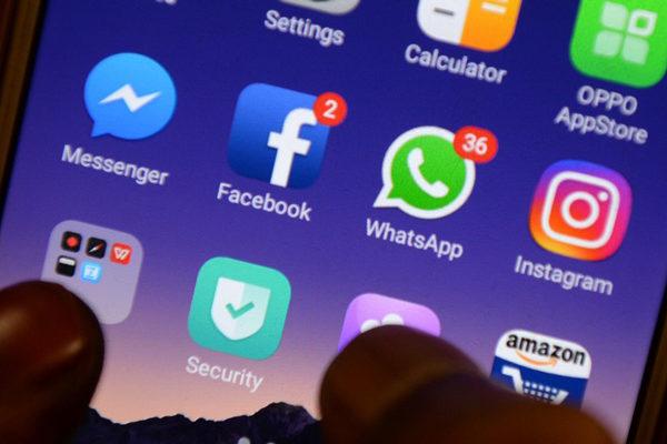 Demanda: podrían obligar a Facebook a vender Instagram y WhatsApp