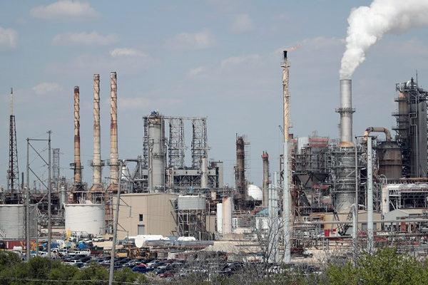 Citgo recibió 25% del crudo que Colombia exportó a EE.UU en enero