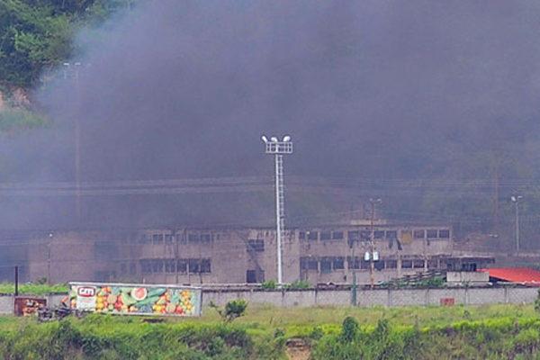 Oposición denuncia situación crítica en cárceles venezolanas por #Covid19