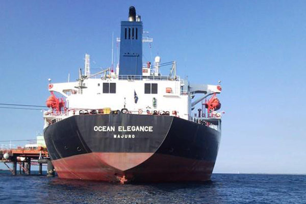 EEUU sanciona a otras dos empresas por transportar crudo venezolano a Cuba
