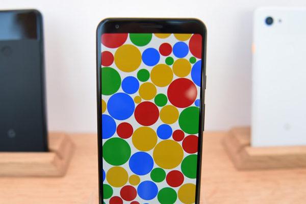 Google saca modelos más sencillos del teléfono Pixel a mitad de precio