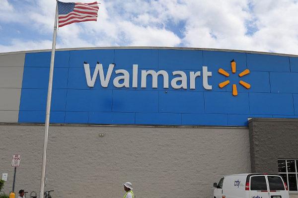 Mueren 20 personas en tiroteo cerca de Walmart de centro comercial de Texas