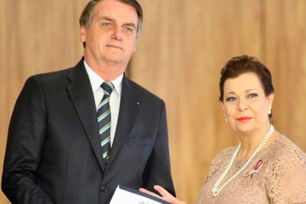 Bolsonaro se desmarca de ocupación frustrada de la embajada de Venezuela