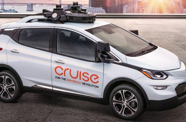 GM prevé hacer recortes de $6.000 millones y lanzar vehículo autónomo este año
