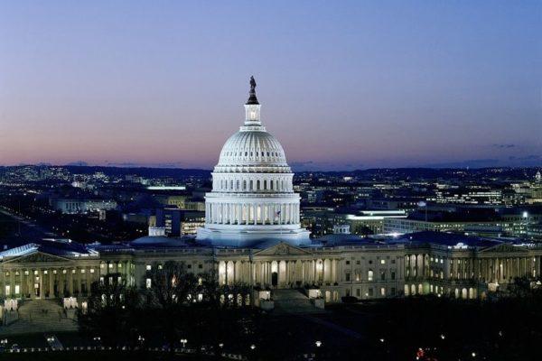 Congreso: economía de EEUU caerá 38% anualizado en segundo trimestre