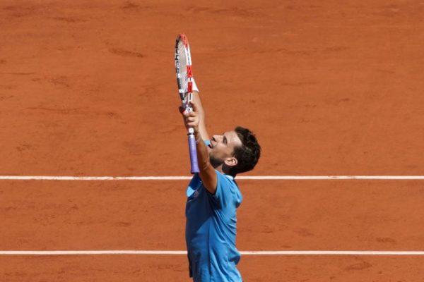 Thiem sorprende y jugará la final del Roland Garros contra Nadal