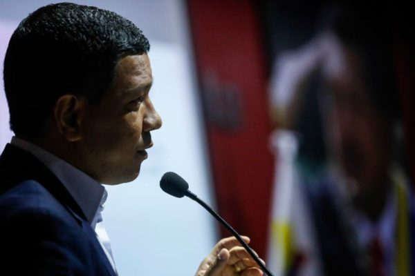 Presidente del BDV: toda la banca pública tendrá nuevos billetes «esta semana»