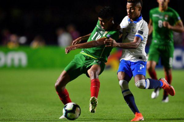 Copa América 2019   Brasil le mete 3 a Bolivia con un desempeño sin brillo