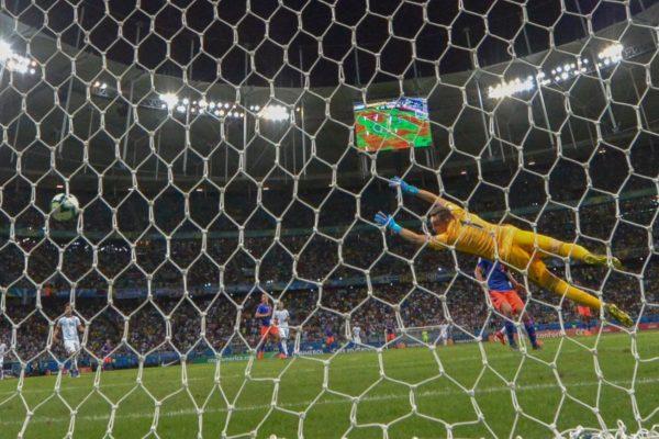 Rio aprueba entrada de público para final de Copa América en el Maracaná