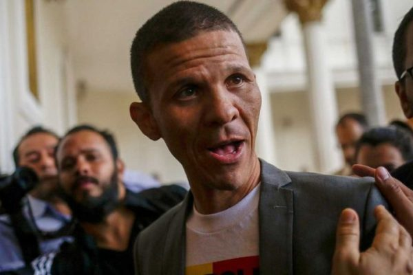 AN y OEA condenan nueva detención del diputado Gilber Caro