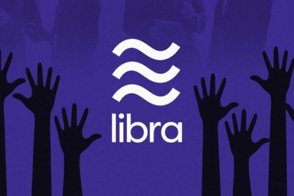 Encargado de Libra señala que moneda de Facebook no será controlada por una sola empresa