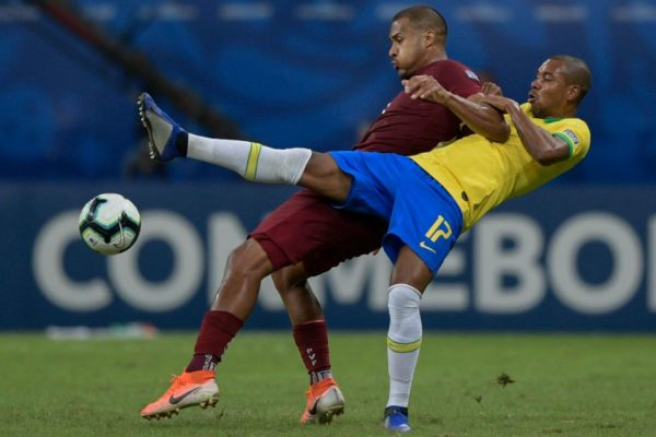 Copa América 2019| Vinotinto sorprende a Brasil con agónico empate y logra punto de oro